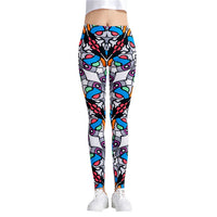 Sexy Women Legging Pants and Sports Yoga Leggings