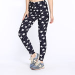 Womens Disco Pants Yoga Leggings