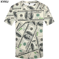 Dragon Ball T Shirt Anime Men