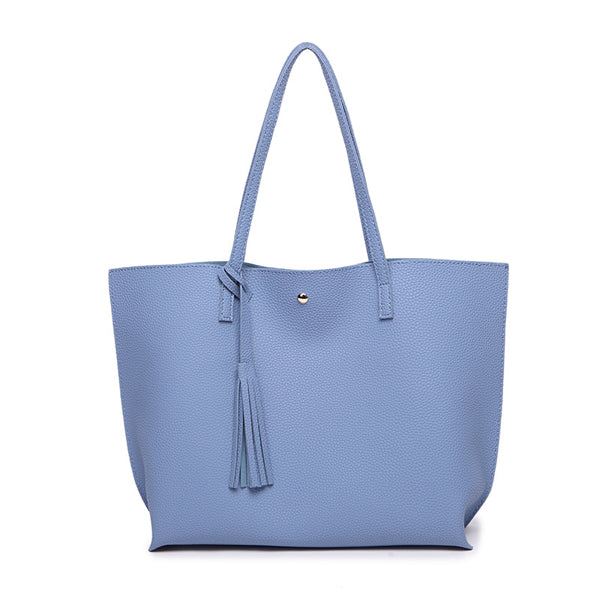 Woman PU Leather Shoulder Bag