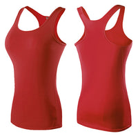 Yoga Gym Tank Top Fitness Sports For Women