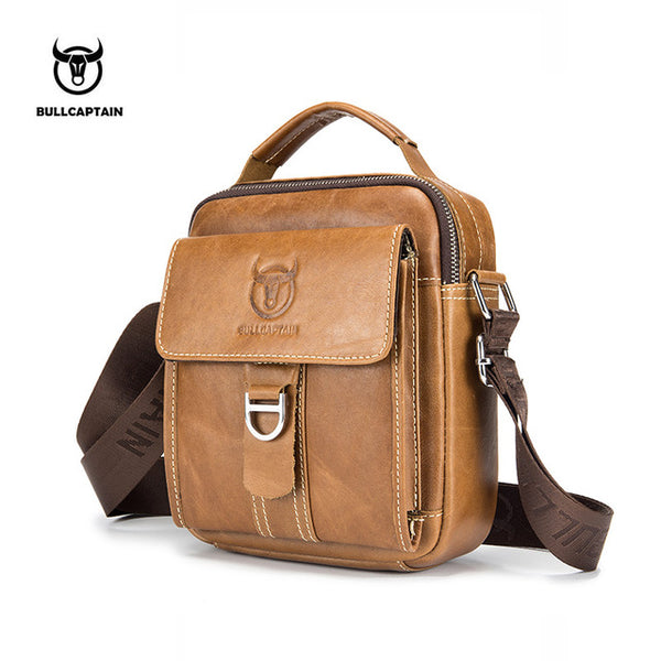 Vintage Men Shoulder Bag