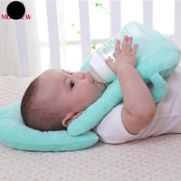 Washable Cover Adjustable Breastfeeding Pillow