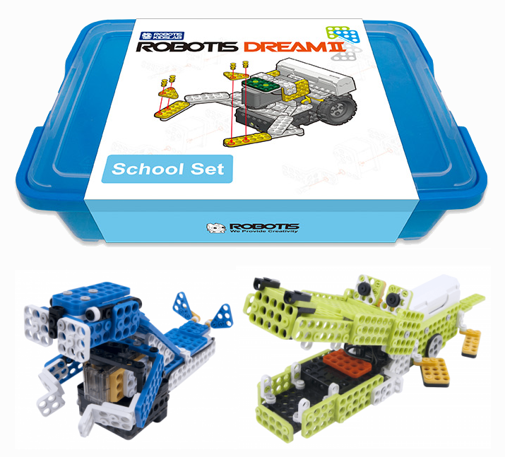 Edbot Dream