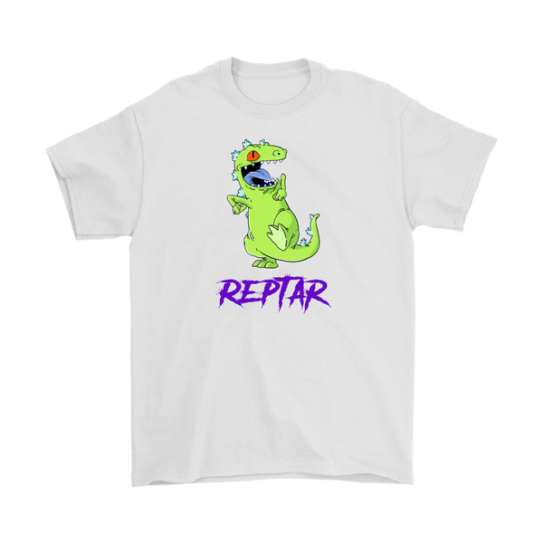 Reptar Retro TV Show T Shirt - Havana86