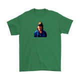 Elle Season 3 Stranger Things T-Shirt - Havana86