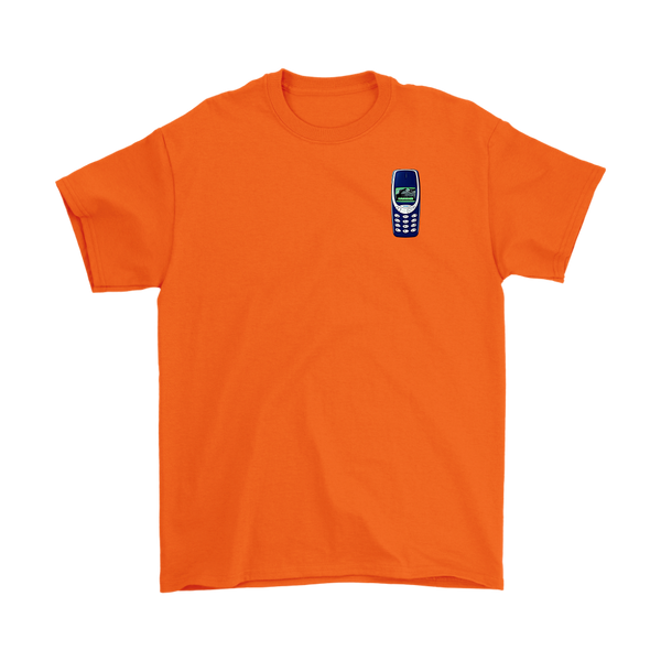 Nokia 3310 Retro T Shirt