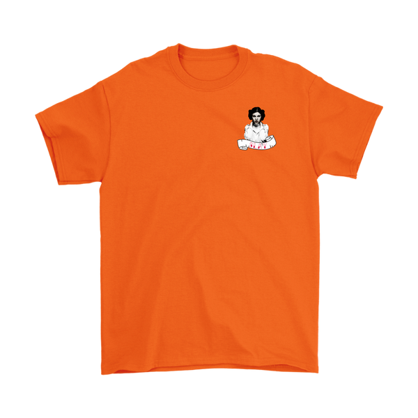 Princess Leia SLAY T Shirt
