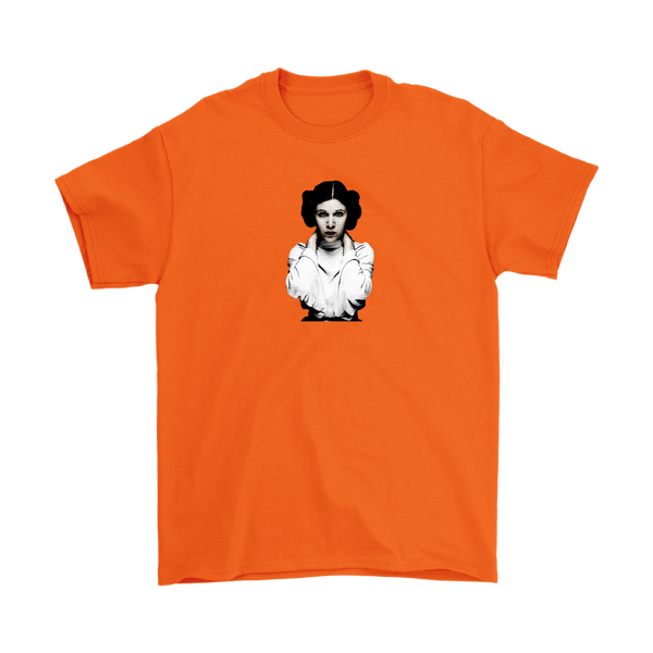 Princess Leia Pop Art T Shirt