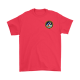 Space Explorer T-Shirt - Havana86