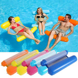 20cm*70cm Floating Pool Lounger - Havana86