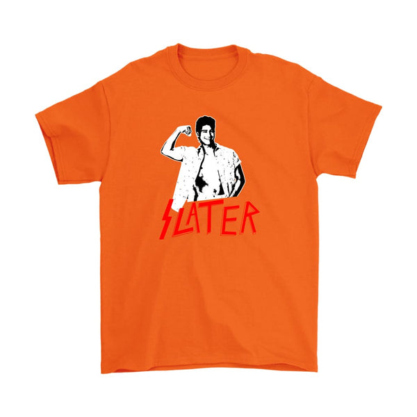 Slater Slayer T Shirt - Havana86