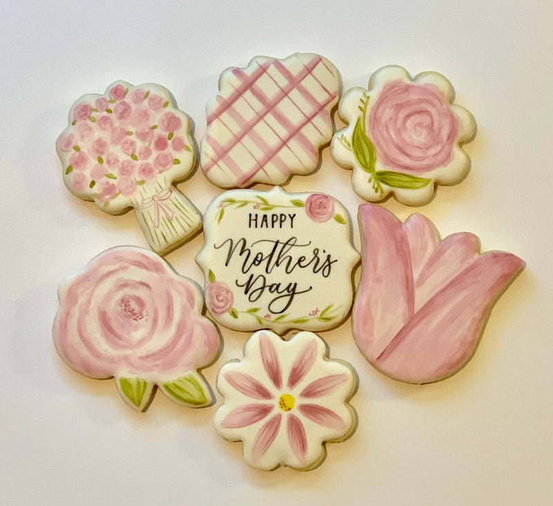 Mother's Day Set - Baker's Half Dozen