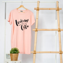 "Woman pajama ""rose night shirt"""