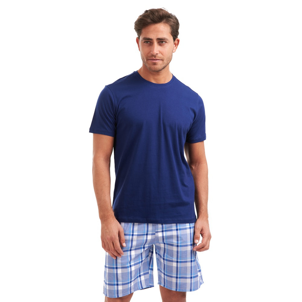 Men comfortable summer pyjama set by Snuggs Egypt