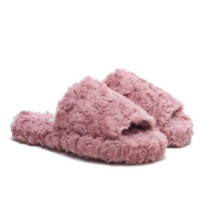 Cashmere Winter Women Slipper