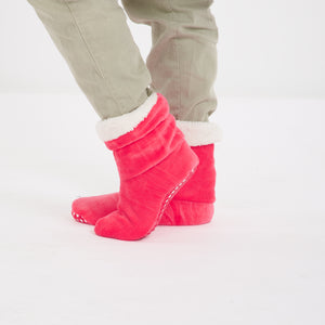 "Snugg Boot ""Watermelon"""