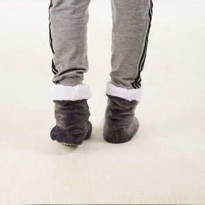 "Snugg Boot ""Dark Grey"""