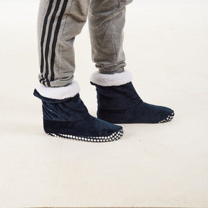 "Snugg Boot ""Dark Blue"""