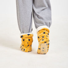 "Snugg Boot ""Yellow Stars"""