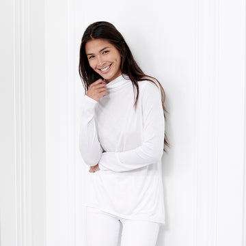 Cashmere Turtleneck - Fite Luxury