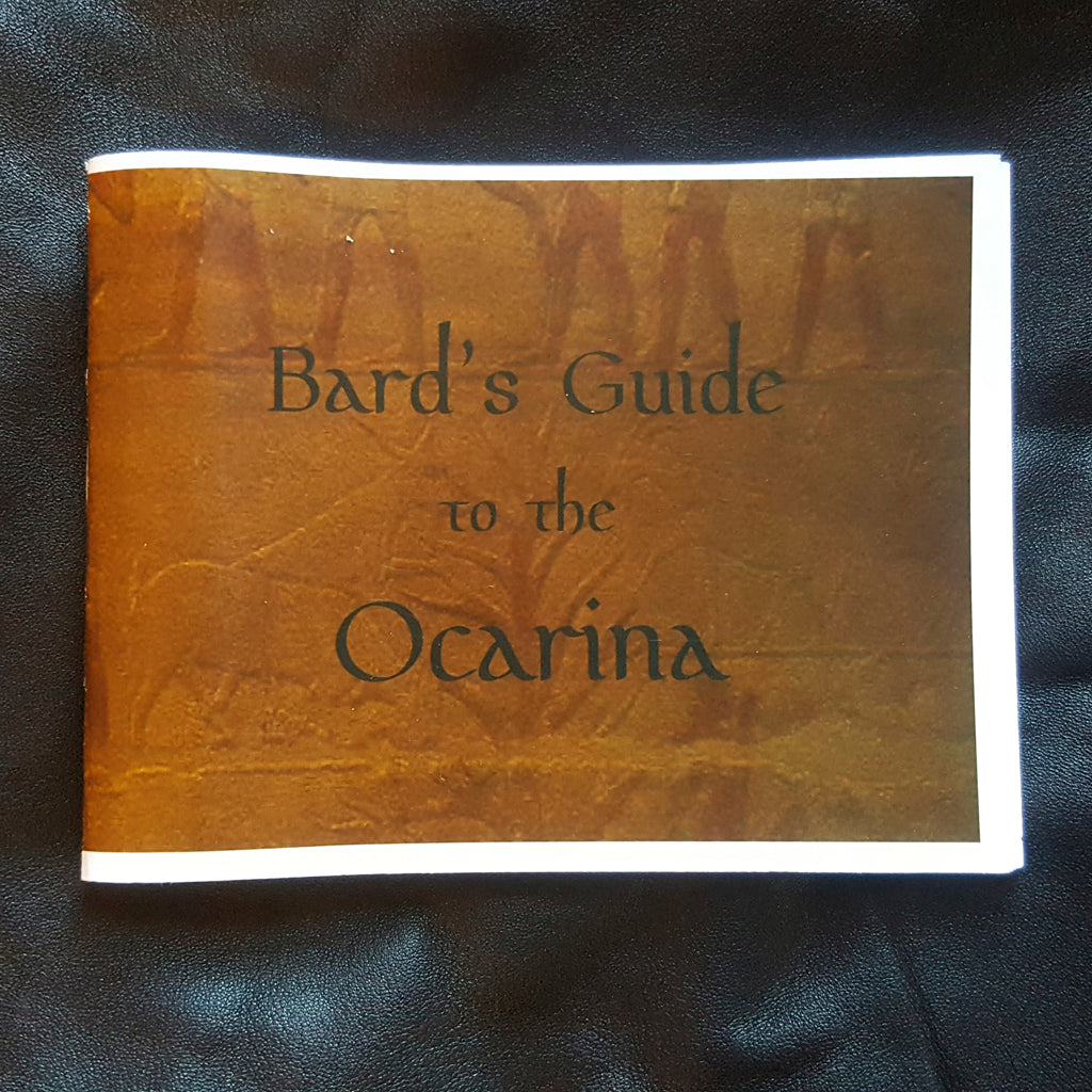 Bard's Guide to the Ocarina