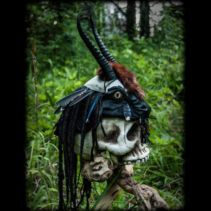 Forest Spirit Headpiece