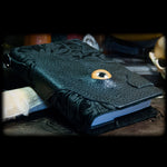 Lion's Eye Journal