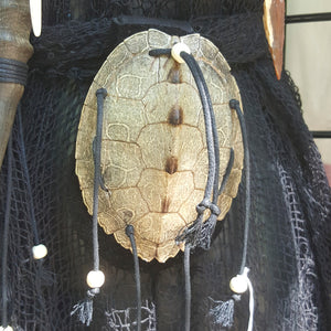 Small Turtle Pouch
