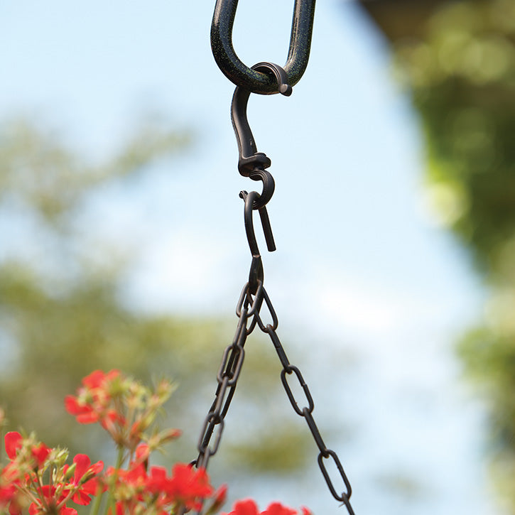 Hanging Basket Swivel Hook