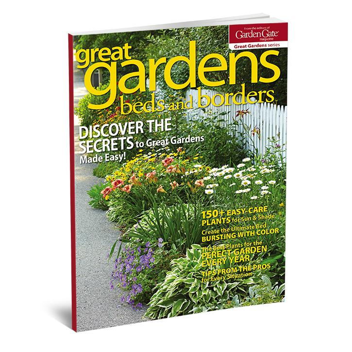 Great Gardens: Beds and Borders