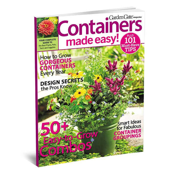 Ultimate Guide to Container Gardening, Volume 2