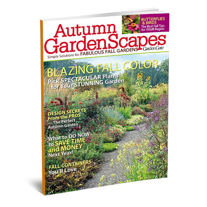 Autumn GardenScapes, Volume 2