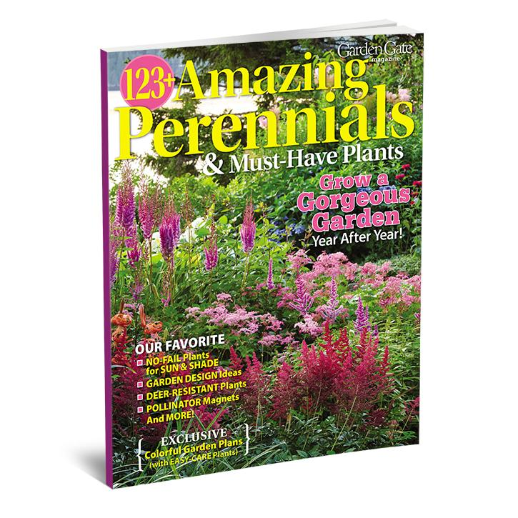 The Ultimate Perennial Handbook