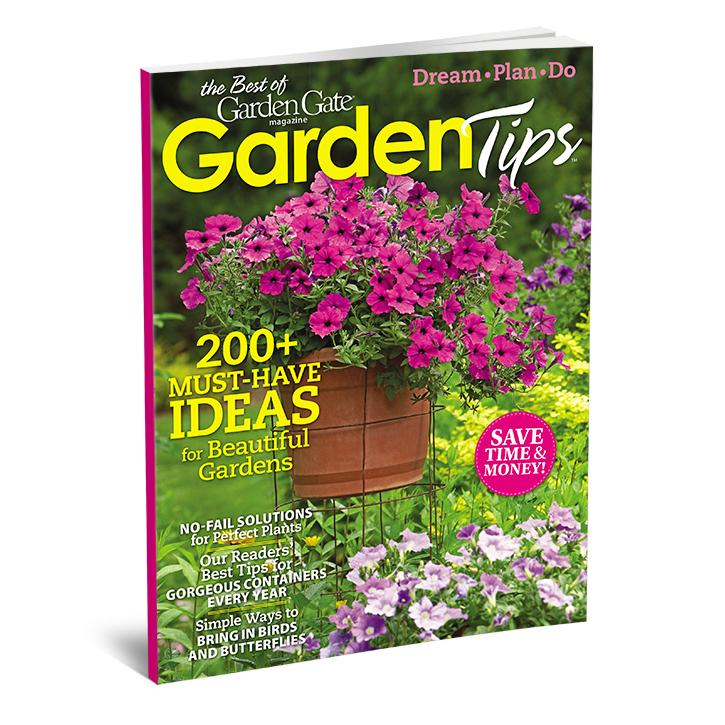 The Best of Garden Gate Garden Tips, Volume 1