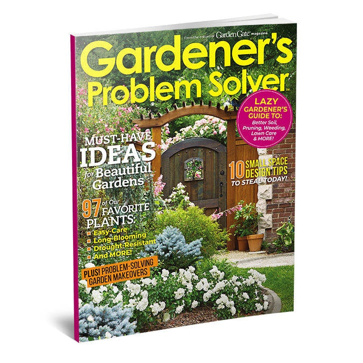 Easy Weekend Gardening, Volume 1