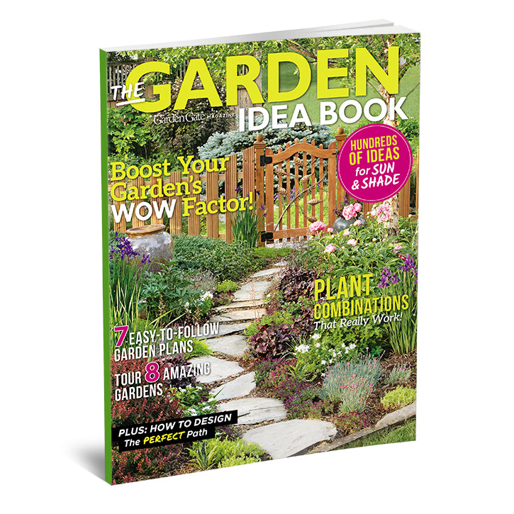 The Garden Idea Book