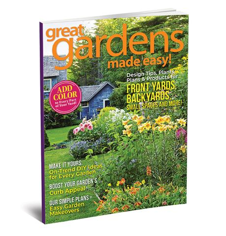Autumn GardenScapes, Volume 1
