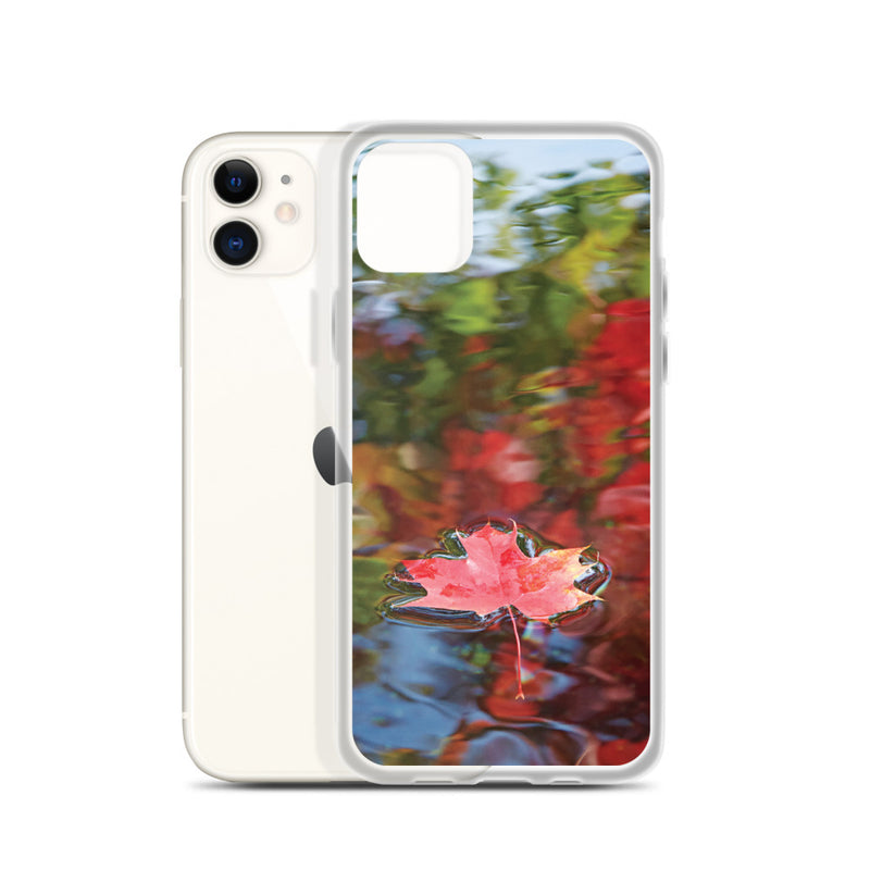 Autumn Leaf Samsung Case