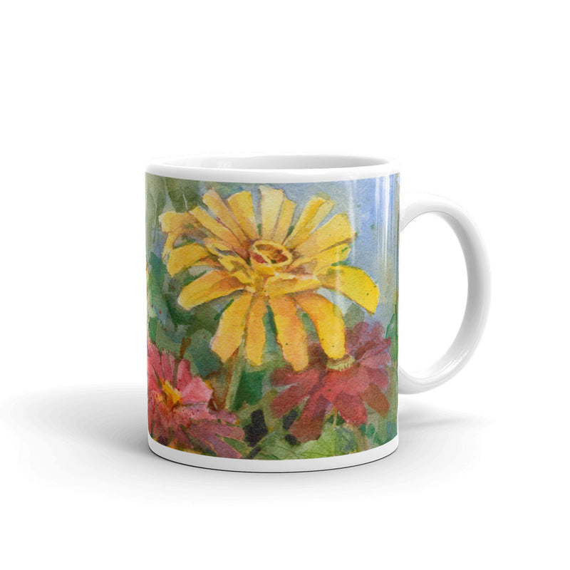 Giant Swallowtail Butterfly Mug