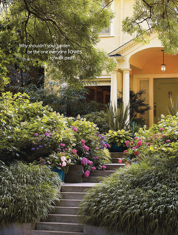 Great Gardens: Simple Tips for Gorgeous Gardens