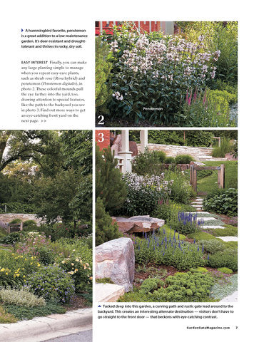 150+ Garden Ideas, Volume 2