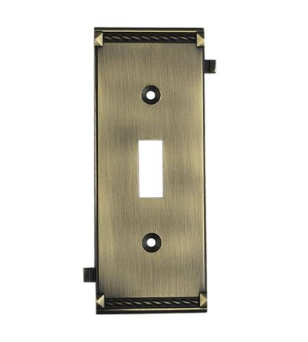 Elk Lighting 2504AB, Antique Bronze, Switch, Middle Section