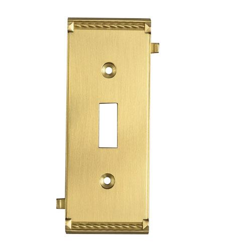Elk Lighting 2504BR, Bronze, Switch, Middle Section