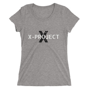 Stencil X-Project Colors Ladies
