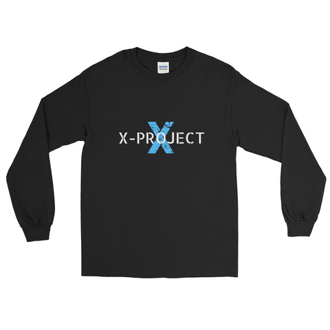 Stencil X-Project Long Sleeve