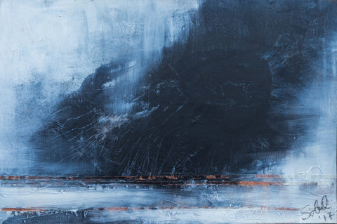 Approaching Night-SOLD