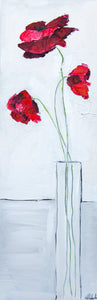 Poppy Study IV-SOLD