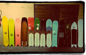 Quiver collection