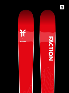 Faction Verbier Agent 3.0 Collab